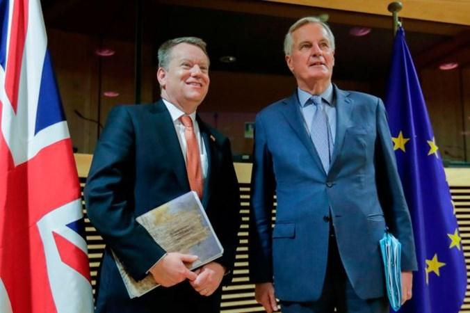 Wéér worden ondernemers gewaarschuwd voor de Brexit: grens is vanaf 2021 hoe dan ook een feit
