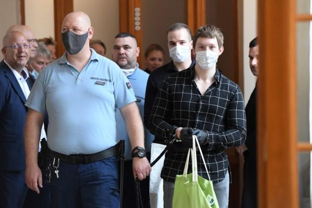 Vijf jaar cel voor Nederlandse drugsrunners op Sziget