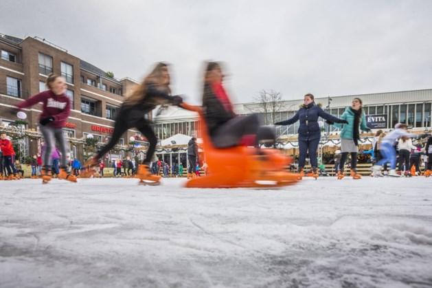 Schaatsevenement Venlo On Ice verplaatst naar 2021