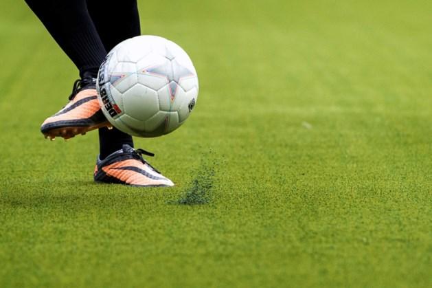 Minivoetbal toernooi Kerkrade-West gaat gewoon door