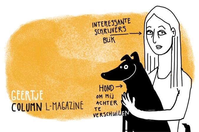 'Ik kan 300 hondenrassen onderscheiden, maar gezichten vergeet ik altijd'