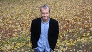 De winnaar van de Libris Literatuurprijs Sander Kollaard heeft niets met grote woorden