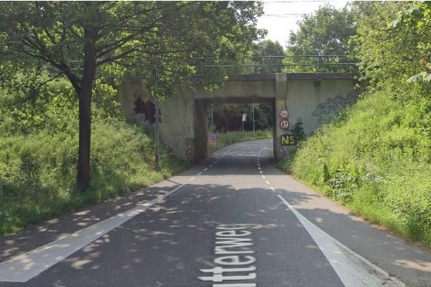 Renovatie viaduct Putterweg Voerendaal is gestart