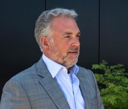 Marton Offers (45) directeur van schoenfabriek EMMA (Kerkrade)