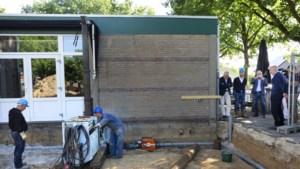 Genhout zet in rap tempo schouders onder vernieuwd gemeenschapshuis