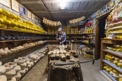 Van klompen tot stroopwafels: deze Limburgers hebben een zeldzaam en typisch Nederlands beroep