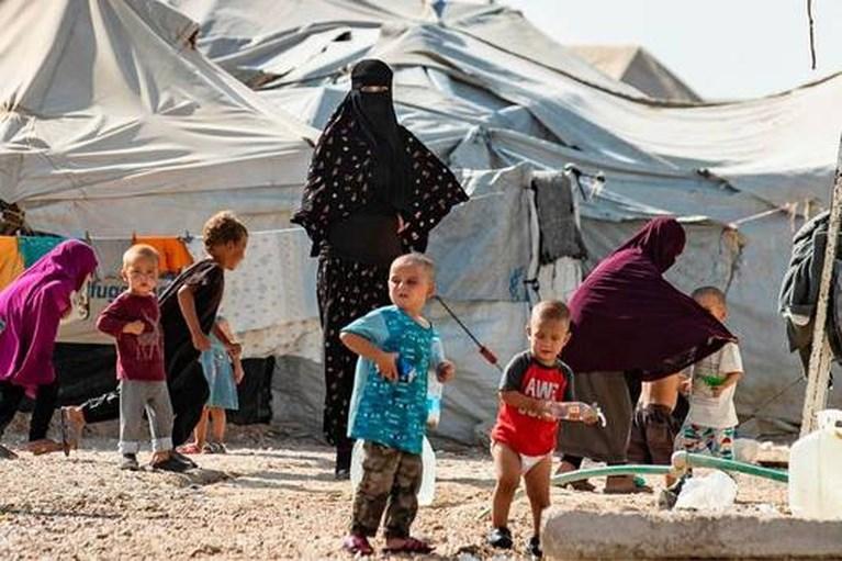 Grapperhaus erkent ontsnapping minimaal tien IS-vrouwen: 'Dat is altijd een risico'
