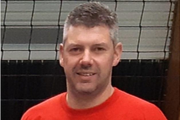 Belg Jurgen Filippini nieuwe trainer Stravoc
