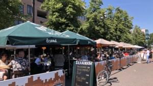 Kerkrade wil ondernemers extra tijd geven voor aanpassen terras, oppositie wil beleid helemaal van tafel