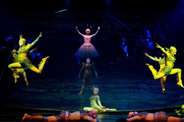 Cirque du Soleil ontslaat 3.480 medewerkers: halsbrekende toeren nodig om niet failliet te gaan