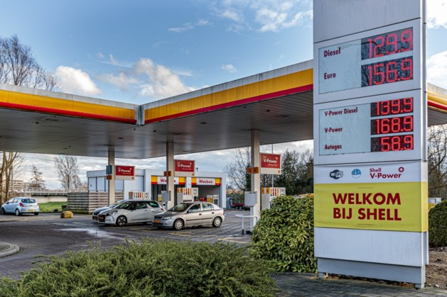 Coronacrisis drukt zwaar op olie- en gasconcern Shell