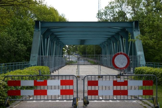 Verlichte brug en veel groen: 'vergeten' grensgebied bij Locht in Kerkrade moet nieuwe uitstraling krijgen