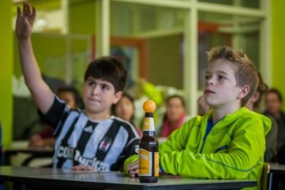 Limburgse jeugd is gezond en gelukkig