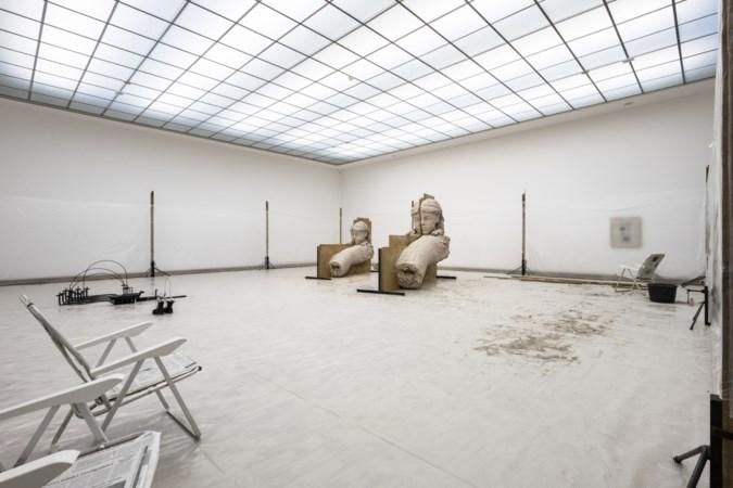 Bezoekers weten maand na heropening Limburgse musea langzaam weer te vinden