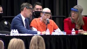 'Golden State Killer' bekent zeker 13 moorden en tientallen verkrachtingen