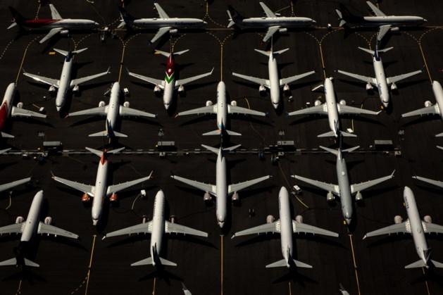 Norwegian Air annuleert grote bestelling Boeing 737 MAX-vliegtuigen