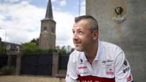 'Jongen uit het dorp' maakt zijn droom in de Formule 1 waar