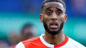Fer verlengt contract bij Feyenoord tot 2022