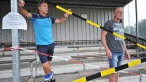 Kleedlokaal VVV-jeugd leeggeroofd: 'Club had politie moeten bellen'