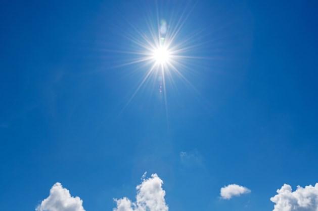 Eerste helft van dit jaar zonnigste ooit