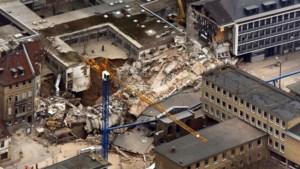 Bouwbedrijf BAM schikt met Keulen om instorten historisch stadsarchief