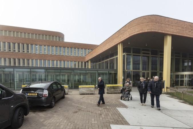 Bestuursvoorzitter Marja Weijers van Laurentius na afketsen fusie: 'Groter is in ziekenhuisland niet altijd beter'