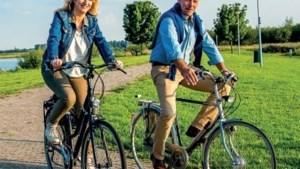 Start aanleg fietspad naar Weeze
