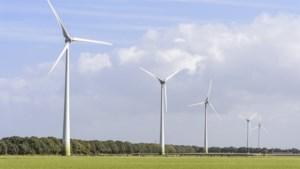 Energiecoöporatie boos vanwege stop op windmolens in Sittard-Geleen