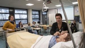 Miljoen euro voor opleidingsplan zorgmedewerkers Noord- en Midden-Limburg