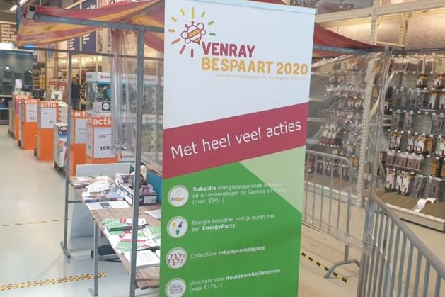 Venray Bespaart: al voor 15.000 euro aan waardebonnen weg