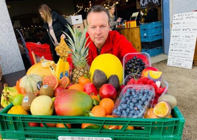 Bananenboxer opent grote versmarkt in Brusselse Poort Maastricht