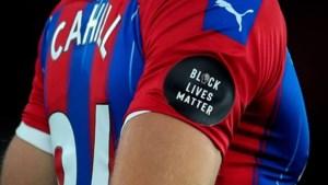 'Zorgen in Premier League om activistische Black Lives Matter-beweging'
