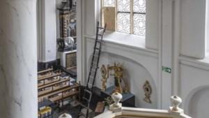Verdachte inbraak kerk Thorn blijft vastzitten