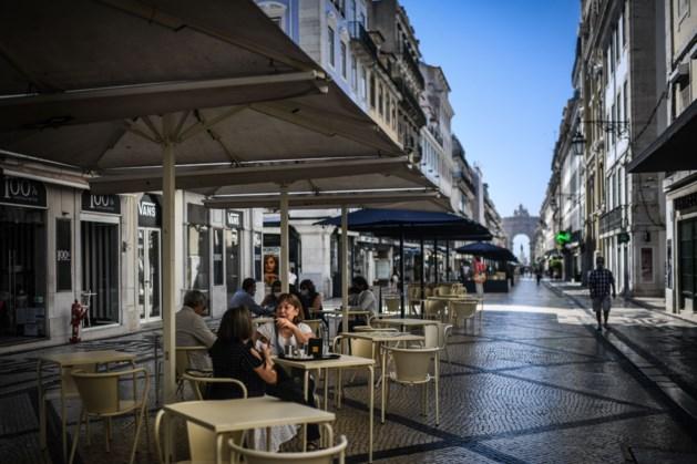 Reisadvies voor regio's Lissabon en Porto aangescherpt