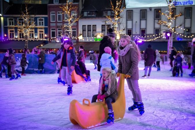 Heerlen stelt 100.000 euro beschikbaar voor nieuwe editie Wintertijd