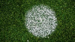 Nieuw gras voetbalclubs Echt en Nieuwstadt
