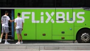 Flixbus rijdt weer naar Zwitserland, Italië en Luxemburg