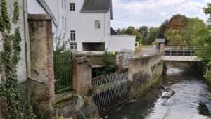 Experts zoeken compromis voor waterrad voormalige Leeuwbrouwerij in Valkenburg