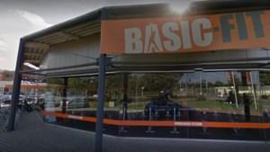 Op de dag van de heropening van de sportscholen treft wateroverlast Basic-Fit Sittard
