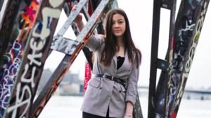 Deejay Isis Cloudt uit Heythuysen wint talentontwikkeling bij Popsport Nederland