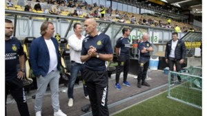 Roda JC: de start is er, nu de spelers nog