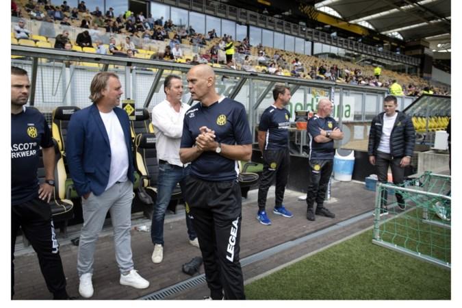 Roda JC: de start is er, nu de spelers nog