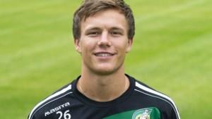 Bo Breukers neemt afscheid van profvoetbal en vertrekt naar Groene Ster
