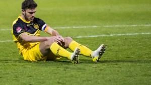 Geen contract: captain Werker ontbreekt op Roda-training
