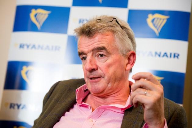 Topman Ryanair: bij uitblijven loonoffer duizenden banen weg
