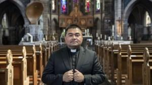 Nieuwe deken van Horst-Helden Wilson Varela: 'Toen de vicaris-generaal belde wist ik wel hoe laat het was'