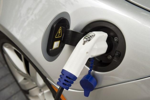 Voor 5 miljoen aan subsidie aangevraagd voor elektrische auto's