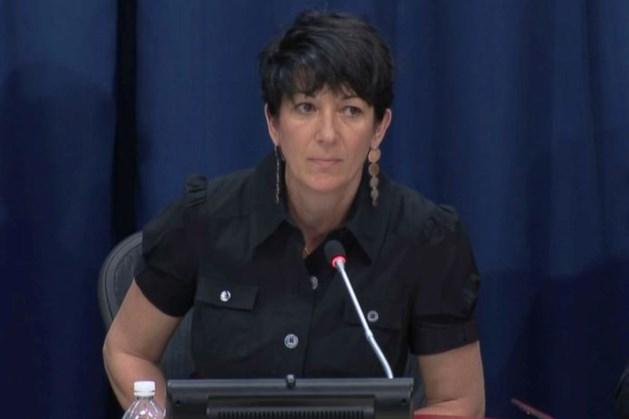 'Jeffrey Epstein-vertrouweling Ghislaine Maxwell opgepakt'