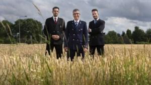 Rivaliserende dorpsharmonieën van Obbicht en Grevenbicht sluiten 'historisch' pact