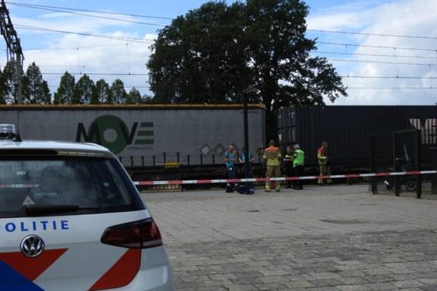 Aanrijding op spoor: geen treinen tussen Venlo en Deurne